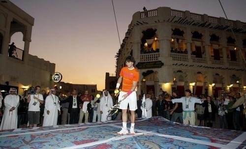Rafa Doha (Qatar)