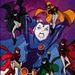 Raven - ravens-fan-club icon