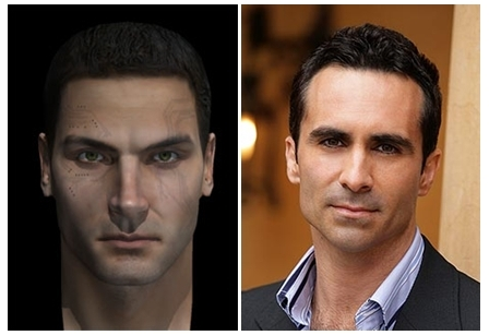 Richard Alpert:)