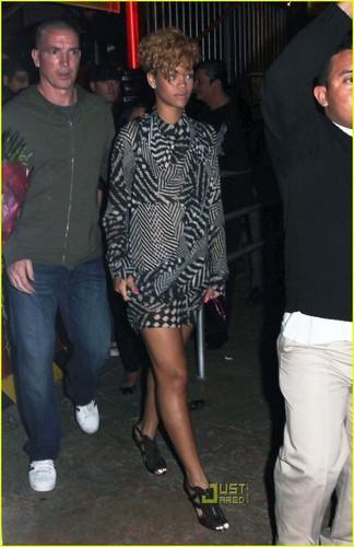 Rihanna's new bf - Matt Kemp