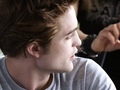 Rob Pattinson ~ Random pics - twilight-series photo