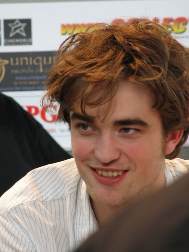 Rob Pattinson ~ 随意 pics