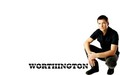 Sam Worthington wallpaper
