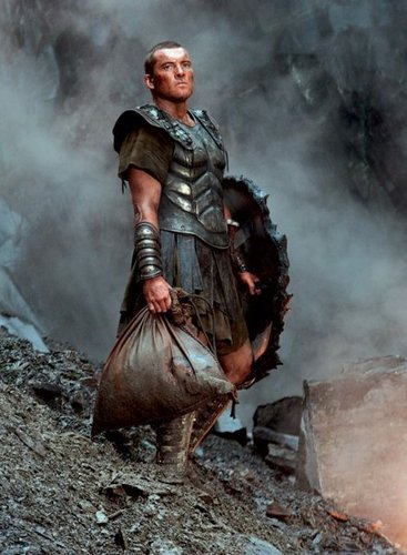 Sam Worthington in Clash of The Titans - sam-worthington Photo