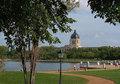 Saskatchewan's Legislative Building