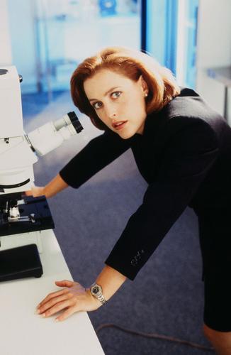 Scully Promo
