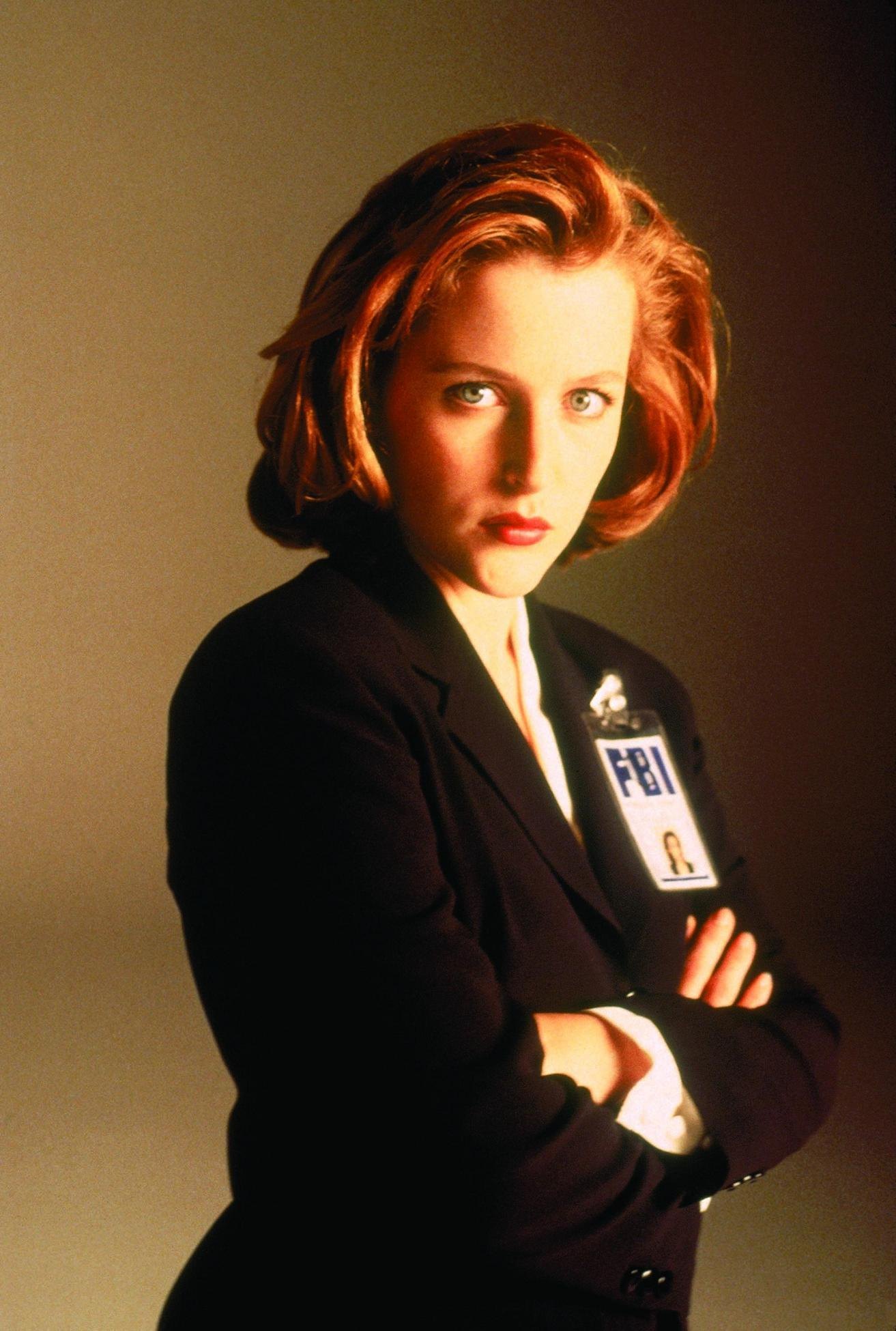 Scully Promos