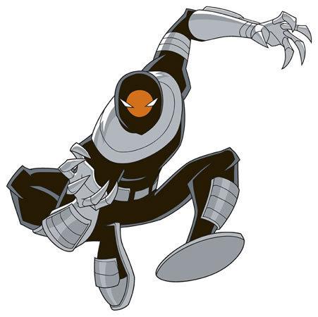 Slade Commando