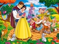 Snow White Wallpaper - snow-white wallpaper