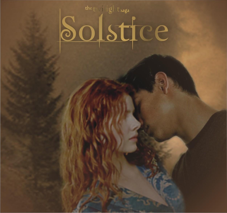 Solstice Cartel Fan Fic