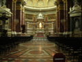 St. Istvan basilica - hungary photo