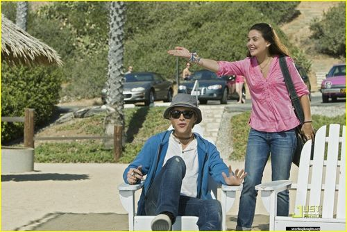 sterling knight fondo de pantalla called Starstruck stills