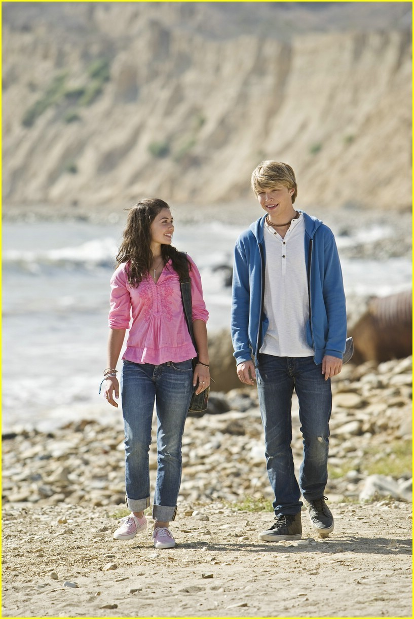 Sterling Knight - Starstruck - Sterling Knight Photo