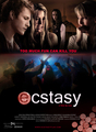 Stills and Poster from Charlie Bewley's movie 'Ecstasy' - twilight-series photo