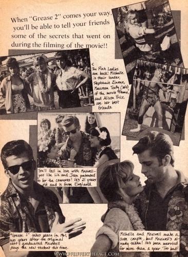 TIGERBEAT 1982