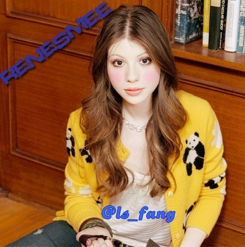 Teen Renesmee