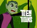 Teen Titans intro