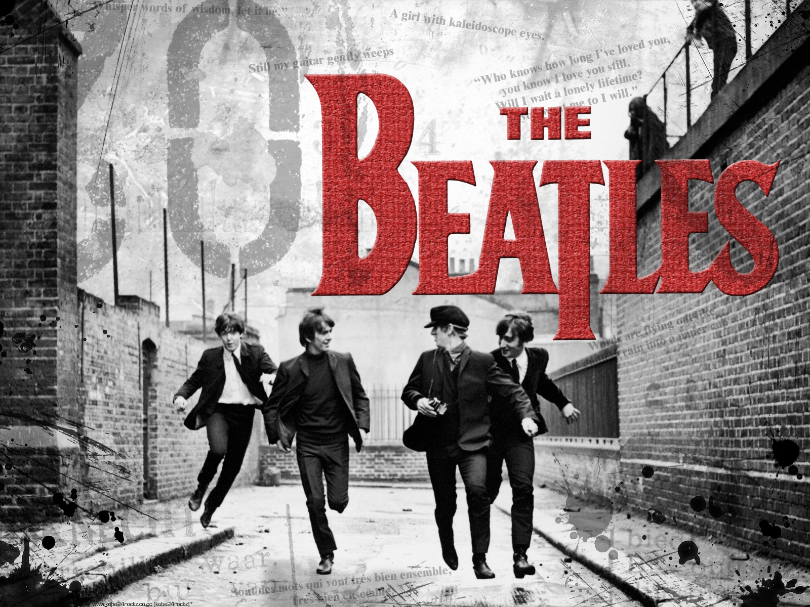 the beatles Find the beatles biography and history on allmusic - so much has been said and written about the.