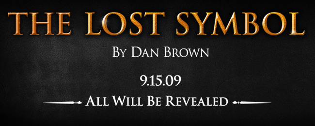 The Lost Symbol Images The Lost Symbol Wallpaper And Background