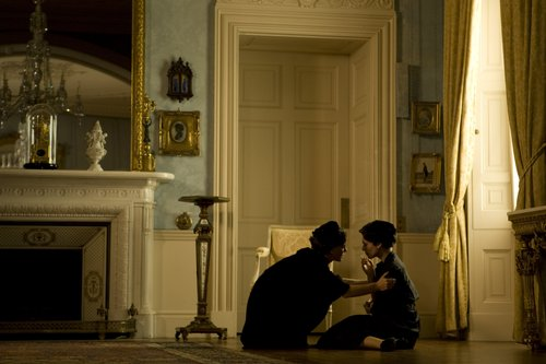The queen (2009) (TV) Stills