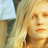 The Virgin Suicides photo with a portrait titled The Virgin Suicides