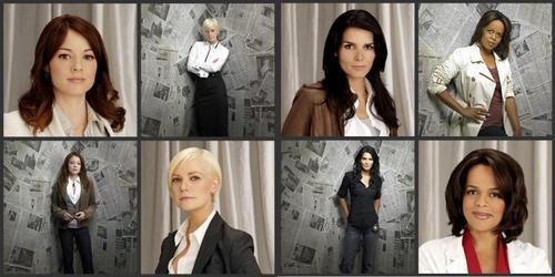 The WMC women