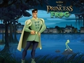 The princess and the frog  - the-princess-and-the-frog wallpaper
