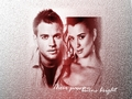 Their Passion Burns Bright - tiva wallpaper