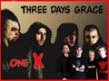 Three Days Grace - three-days-grace fan art