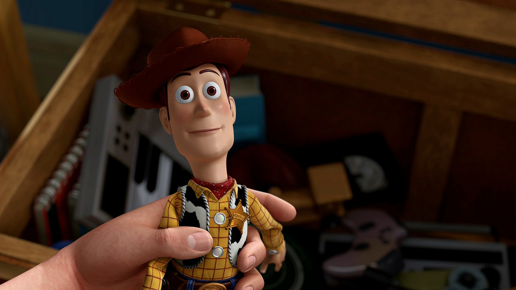 Toy Story 3 images Toy Story 3 - Woody wallpaper photos ...