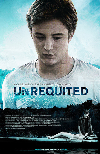 Unrequied