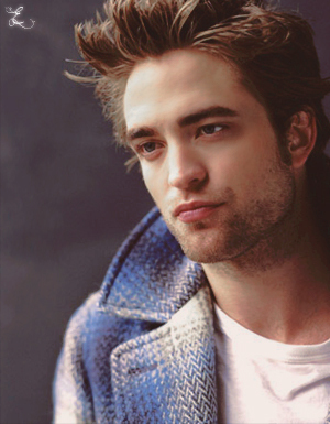 Robert Pattinson wallpaper probably with a portrait titled VF