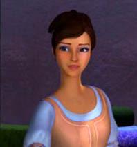 Viveca - Barbie - filmy Fan Art