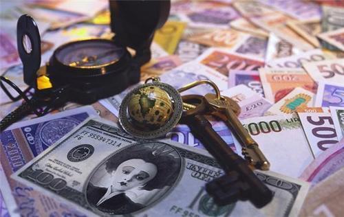 Wonderland Currency