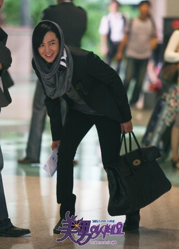 You're Beautiful - Korean Dramas Photo (9732700) - Fanpop