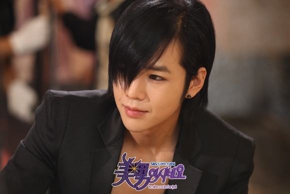 Korean Dramas images You're Beautiful wallpaper and background photos ...