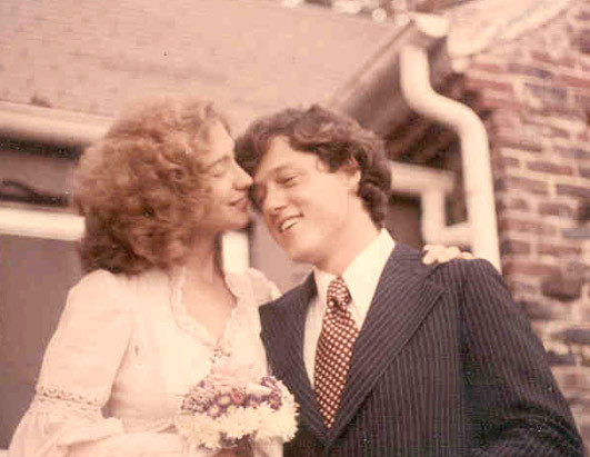 Bill Clinton Images Young Bill Hillary Wallpaper And