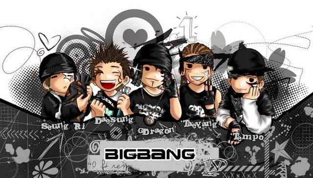 Download Link] SBS 'Running Man' Ep 84-85 : Big Bang Special (Part 1