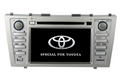 car dvd for Toyota camry: ROF-1204HD - toyota photo