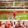 cheerleader Q