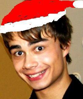 क्रिस्मस alex