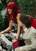 dulce maria &amp; christopher - dulce-maria-and-christopher icon