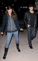 kellan Lutz was spotted out with a lady friend for a night out in Miami on Saturday - twilight-series photo