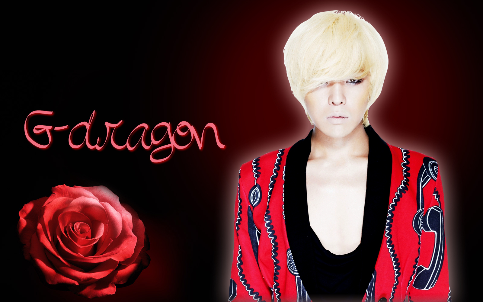 Dragon images gdragon HD wallpaper and background photos 9770820