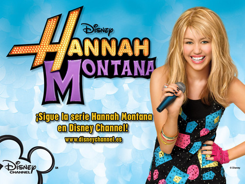 hannah disney channel