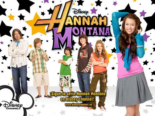 hannah Disney channel