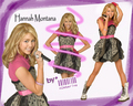 hannah montana - hannah-montana wallpaper