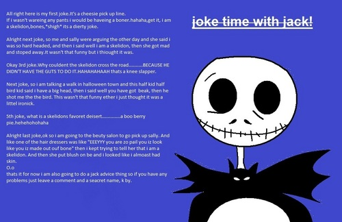joke time with jack