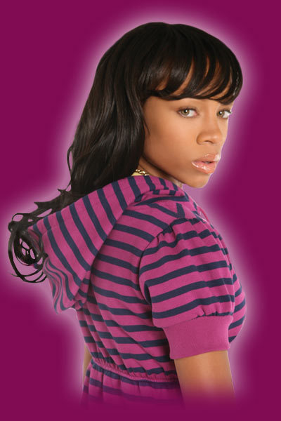 Lil' Mama images lil mama wallpaper and background photos ...
