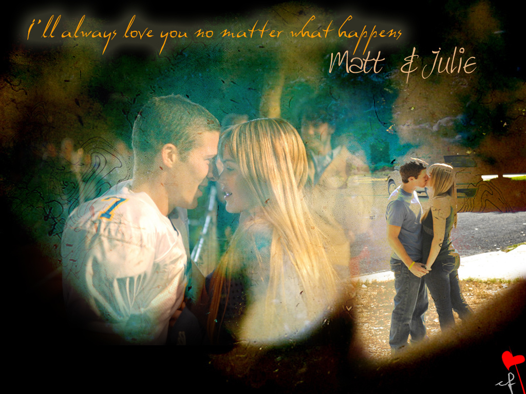Matt amp julie friday night lights wallpaper 9711492 fanpop